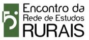5ª ENCONTRO DA REDES DE ESTUDOS RURAIS BRASILEIRA