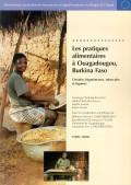 Les pratiques alimentaires à Ouagadougou, Burkina Faso