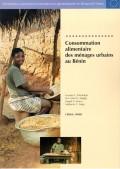 Consommation alimentaire des ménages urbains au Bénin