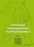 International Marketing and Trade of Protected Designation of Origin Products