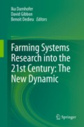 NEW BOOK: Farming Systems Research into the 21st Century: The New Dynamic