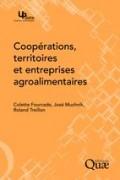 Coopération, territoires et entreprises agroalimentaires