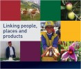 Linking people, places and products