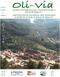 Film Oli-via. Quelles valorisations pour l'huile d'olive de la Sierra de Segura ?
